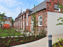 Bootham Green After Completion